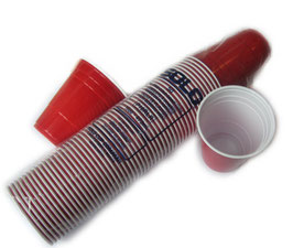 Red Solo Cup 12 oz