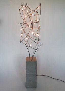 Lichtobjekt  No 27