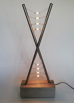 Lichtobjekt  No 25