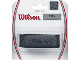 WILSON BASISGRIP SUBLIME