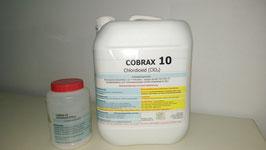 COBRAX® 10 (Set 10 kg zur Herstellung von ca. 10 kg Chlordioxidlösung)