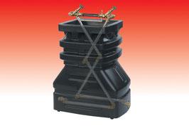 Plasson Schacht für Wasserzähler-Anlage QN 2,5 Klasse B 125