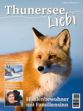 Thunersee Liebi Nr. 4, Winter 2020