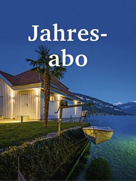 ThunerseeLiebi 1-Jahres-Abo