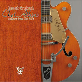 Great Gretsch Chet Atkins Guitars from the 50's booklet PDF