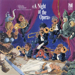 CD-A Night at the Opera