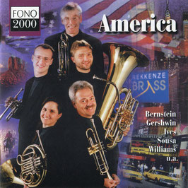 CD-America