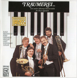 CD-Träumerei