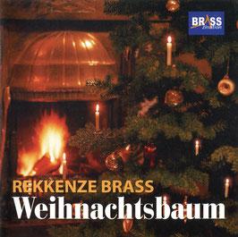 CD-Weihnachtsbaum