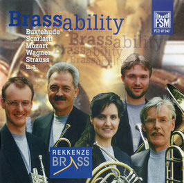 CD-Brassability