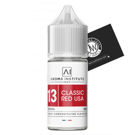 Arôme Tabac RED USA   Aroma Institute