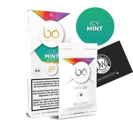 Bo Cap's | Icy Mint