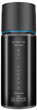 Blueberry Jam | My's Vaping