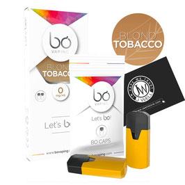 Bo Cap's | Blond Tobacco