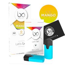 Bo Cap's   Ice Mango