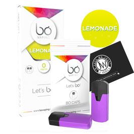 Bo Cap's | Lemonade