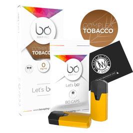 Bo Cap's | Complex Tobacco