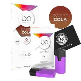 Bo Cap's | Sweet Cola