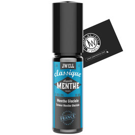 Menthe Glaciale   Jwell