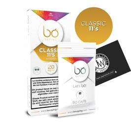 Bo Cap's | Classic 11's
