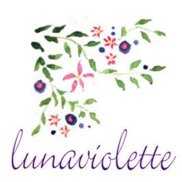 Chèque cadeau, Lunaviolette