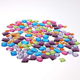 140 grandes pierres acrylique, Grimm's