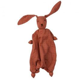 doudou Tino le lapin bio tetra berry, Hoppa