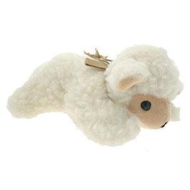 peluche mouton, Saling