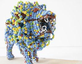 Perlentier-Lion