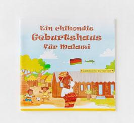 Chikondis Buch