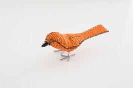 Perlentier-Vogel