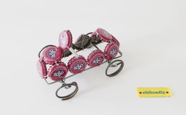 Kronkorken-Auto