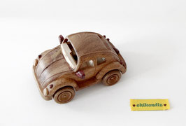 Holz-Auto-Käfer