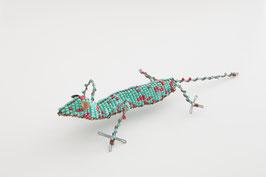 Perlentier-Gecko