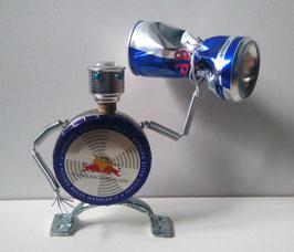 Red Bull Boy