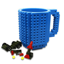 Tasse LEGO bleue