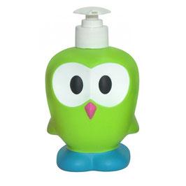 Distributeur de savon Chouette