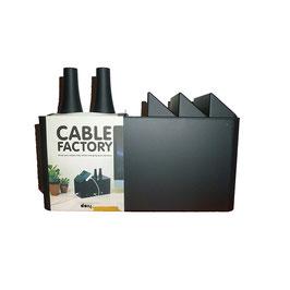 Cable Factory noire