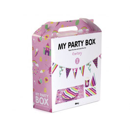 My party box fantasy