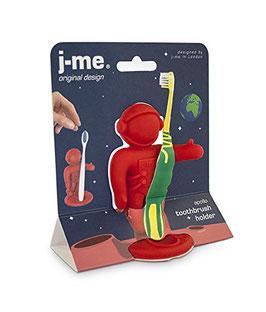 Porte Brosse à dents J-ME