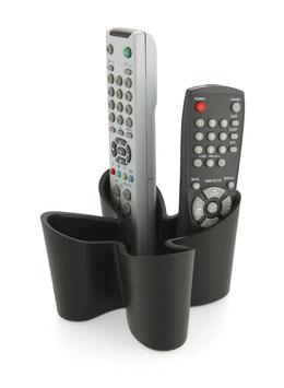 Range Télécommandes Noir