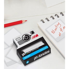 Distributeur de Post-it polaroid