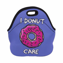 Sac déjeuner Donut