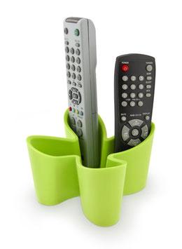 Range Télécommandes Vert