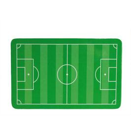 Planche à découper Modèle Terrain de football