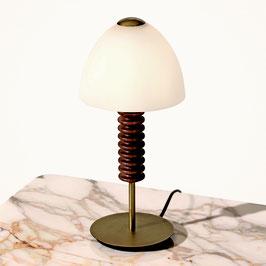 Oasis Antonina table lamp DOWN version