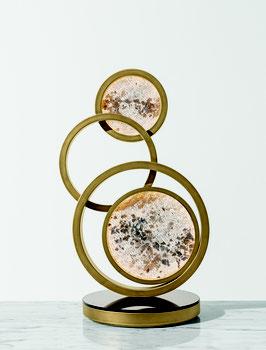 Oasis Moon table lamp