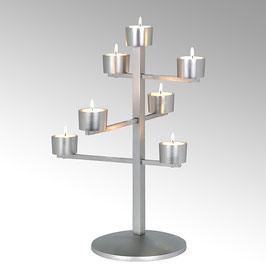 Teelichthalter Lumina