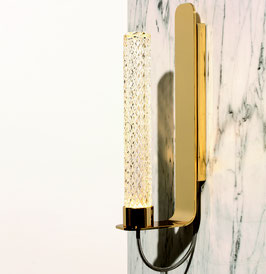 """Oasis Ducale """"FLUT UP"""" Wall lamp"""