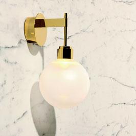 "Oasis Ducale ""Sphera DOWN"" Wall lamp"